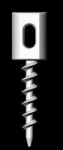 Picture of Foam Board Hanger (100)
