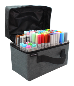Picture of X-Press It Marker Carry Case