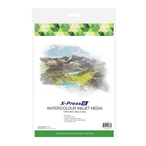 Picture of X-Press It Inkjet W/Colour A3 (20shts)