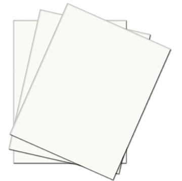 Picture of Foamboard White Clay Coated 5mm A4 (50 sheets)