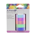 Picture of X-Press It Deco Tape Pearl 12mm x 3m x 5 rolls