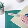 Picture of X-Press It Self Adhesive Stencil Sheets A4 4 Sheets